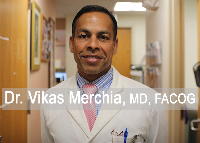 Boston OBGYN Dr. Merchia